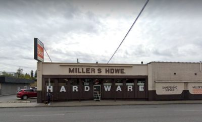 Millers Do it Best Hardware in Spokane WA