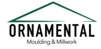 Ornamental Mouldings & Millwork