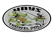 Hays Trowel Dolly