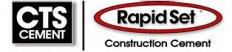 CTS Cement Mfg Corp./Rapid Set Products