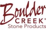 Boulder Creek Stone & Brick