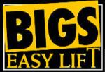 Bigs Easy Lift