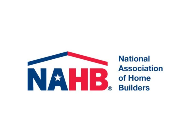 National Association of Home Builders' (NAHB)