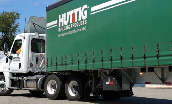 Huttig Building Products Sacramento California