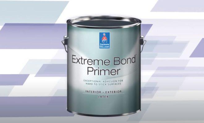 sherwin williams extreme bond