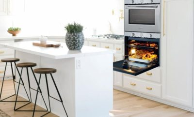 Verona 30-Inch Built-In Gas Wall Oven
