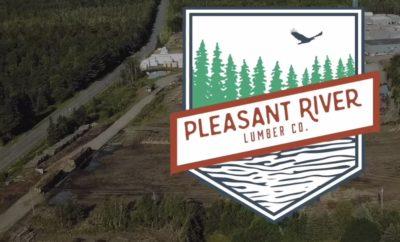 Pleasant River Lumber