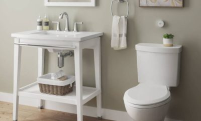 american standard touchless cadet toilet