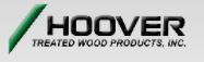 HOOVER TREATED WOOD PRODUCTS, INC.