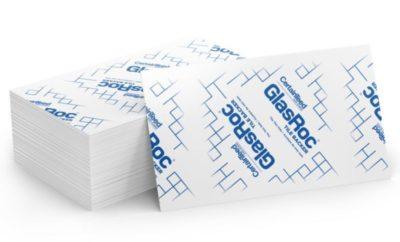 Certainteed GlasRoc Tile Backer and Glas Rock Tile Backer Type X