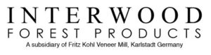 INTERWOOD FOREST PRODUCTS INC.