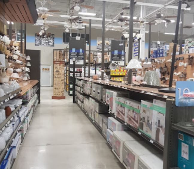 CBS Bahamas – Architectural & Home Improvement Store