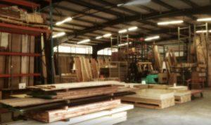 Edensaw Woods, Ltd.