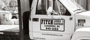 Fitch Lumber & Hardware – Carrboro, North Carolina