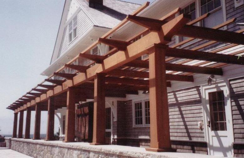 Liberty Cedar, Inc.