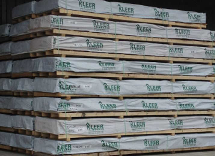 Taylor Forest Products