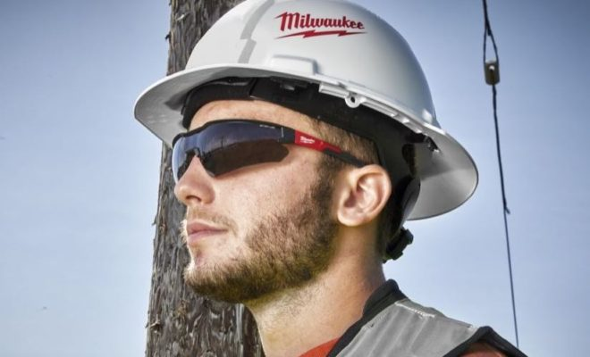Milwaukee Tool Safety Glasses