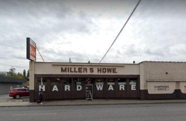 Millers Do it Best Hardware in Spokane WA