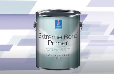sherwin williams extreme bond