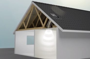 VELUX Sun Tunnel® Skylight