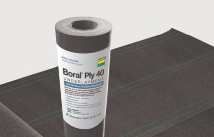 Boral Roofing Ply 40