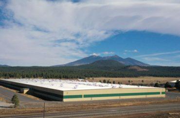 Good Earth Power AZ through NewLife Forest Products