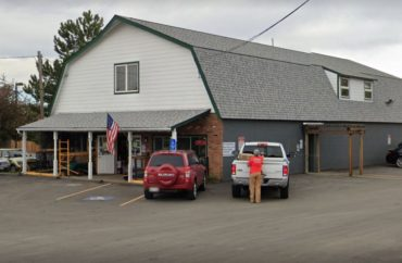 Front Range Lumber Co