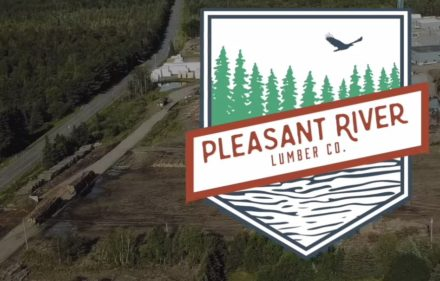 Pleasant River Lumber