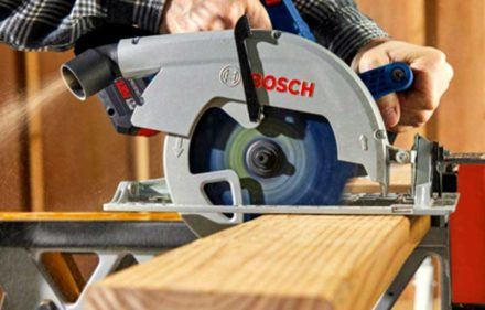 GKS18V-25C BOSCH POWER TOOLS
